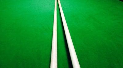 "Photo of Pool Hall 9 Balls at Бул. ""българия"", Хасково, Bulgaria"