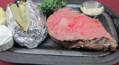 Photo of Steakhouse DJ's Steakhouse at 4289 N Elizabeth St, Pueblo, CO 81008, United States