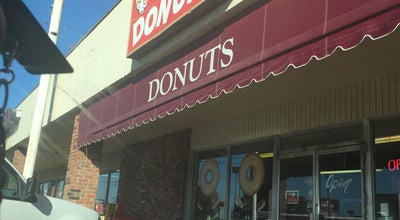 Photo of Donut Shop Howard's Donuts at 1711 N Missouri St, West Memphis, AR 72301, United States