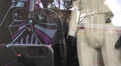 Photo of Clothing Store Super 7 at 1427 Haight St, San Francisco, CA 94117, United States