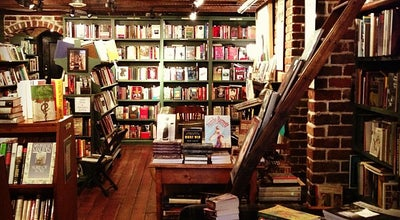 Photo of Bookstore The Book Lady at 6 E Liberty St, Savannah, GA 31401, United States