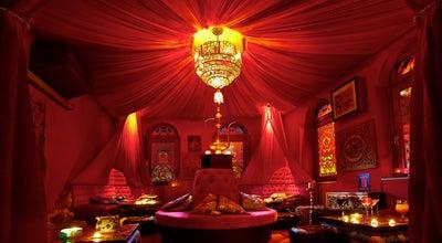 Photo of Tea Room Ramayana Café at Str. Baldovin Pârcalabul Nr. 11, București 010844, Romania