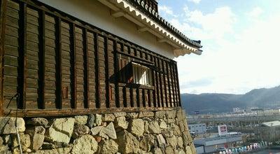 Photo of Historic Site 上田城 南櫓 at 上田市, Japan