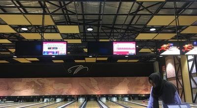 Photo of Bowling Alley Megalanes Adventure World at King Centre, Kuching , Sarawak 93300, Malaysia