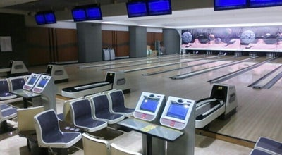 Photo of Bowling Alley 佐世保ラッキーボール at 佐世保市常盤町5-3, Sasebo, Japan