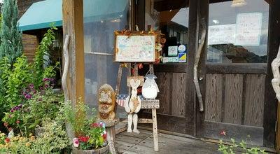 Photo of Bakery 森のパン屋さん くるりん at 木風町782-20, Sasebo, Japan