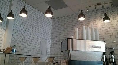 Photo of Coffee Shop Fresh Press Coffee Bar at 121 - 4940 No. 3 Rd, Richmond, BC V6X 3A5, Canada