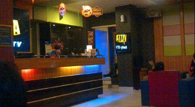 Photo of Karaoke Bar Inul Vizta at Plaza Lotus Lt.4, Bandar Lampung 35118, Indonesia