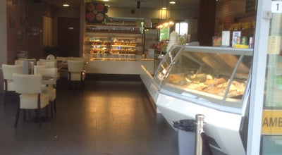 Photo of Dessert Shop Banket Bakkerij Schep at Traverse 1, Almere, Netherlands