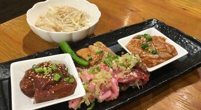 Photo of Steakhouse 熱烈ホルモン ぶう at 天神1-6-2, 上田市, Japan