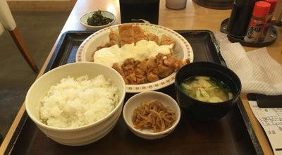 Photo of Japanese Restaurant 一膳屋 菜根譚 イオンモール大牟田店 at 岬町3-4, 大牟田市, Japan