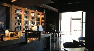 Photo of Cafe Code Black Coffee at 15-17 Weston St, Melbourne, VI 3056, Australia