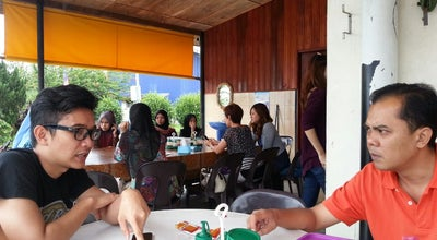 Photo of Asian Restaurant Restoran Tokou at Pekan Nabalu, Kota Belud, Malaysia