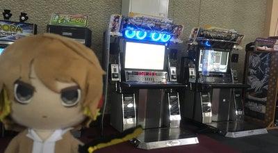 Photo of Arcade ゲーム ファンタジアン 蒲郡店 at 竹谷町中野1-1, 蒲郡市 443-0046, Japan