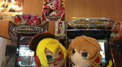 Photo of Arcade セガ 海田 at 海田町南大正町3-35, 安芸郡 736-0042, Japan
