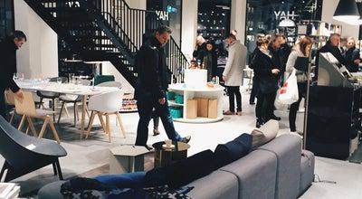 Photo of Furniture / Home Store HAY at Havermarkt 40, Hasselt 3500, Belgium