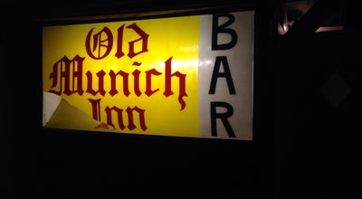Photo of Bar Old Munich Inn at 528 N Milwaukee Ave, Wheeling, IL 60090, United States