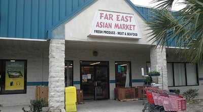 Photo of Asian Restaurant Far East Asian Market at 1020 Palm Coast Pkwy Nw, Palm Coast, FL 32137, United States