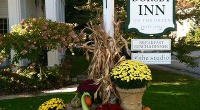 Photo of Hotel Dorset Inn at 8 Church St, Dorset, VT 05251, United States