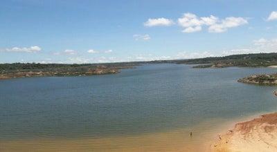 Photo of Lake Açude Jaburu at Açude Jaburu, Tianguá, Brazil
