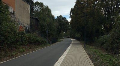 Photo of Trail Nordbahntrasse at Wuppertal, Germany