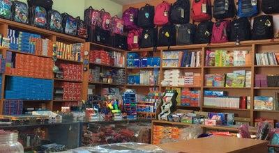 Photo of Bookstore GÜVEN KIRTASİYE at Hurriyet Mah İstasyon Caddesi, Hatay, Turkey