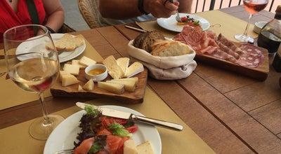 Photo of Italian Restaurant Chalet Fontana at Viale Galileo 7, Florence 50125, Italy