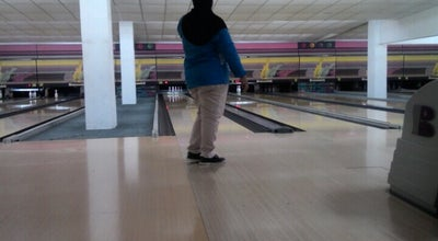 Photo of Bowling Alley Taiping Bowling Alley at Malaysia