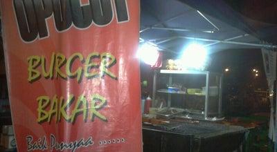Photo of Burger Joint Opocot Burger Bakar at Jalan Intan 12, Taman Cahaya Masai, Pasir Gudang 81700, Malaysia