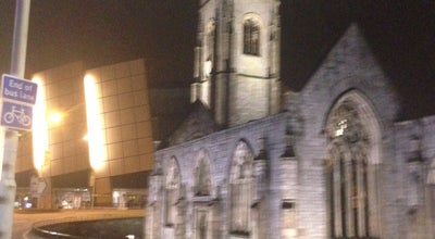 Photo of Church Charles Church at Exeter St, Plymouth, United Kingdom
