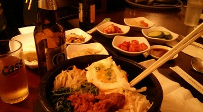 Photo of Korean Restaurant SJ Omogari Korean Restaurant at 154 Jackson St, San Jose, CA 95112, United States