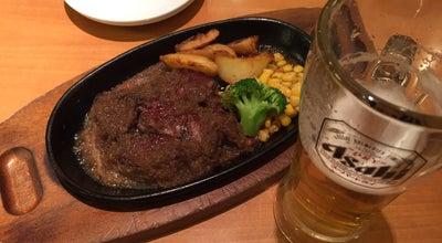 Photo of Steakhouse ステーキ宮 前橋東部店 at 東片貝町719-1, 前橋市, Japan