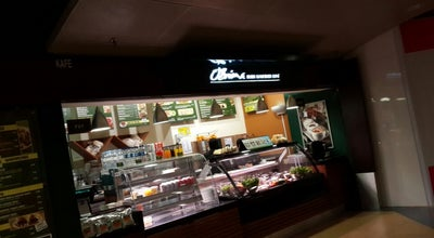 Photo of Salad Place O'briens at Sultan Ismail Airport, Pengkalan Chepa, Malaysia