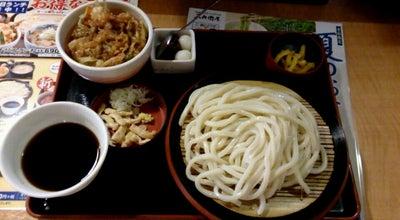 Photo of Ramen / Noodle House 久兵衛屋 野田七光台店 at 七光台441-12, 野田市, Japan