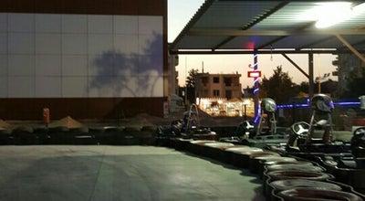 Photo of Go Kart Track Milas Go-Kart öktenler Grup at Pomelon Avm Yanı, Turkey