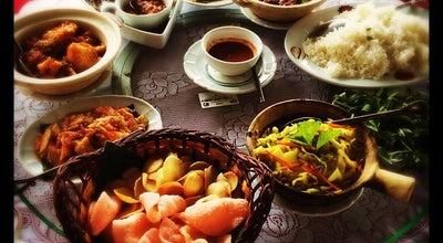 Photo of Asian Restaurant SeaShells Chenang Cafe at Laman Padi, Pantai Chenang, Langkawi, Malaysia
