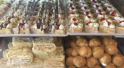 Photo of Bakery Hani Bakery | شیرینی هانی at Jomhouri Blvd., یزد, Iran