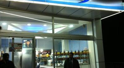 Photo of Fish and Chips Shop Dostlar Balikcilik at Paşaköşkü Mah.ismetpaşa Cad.su Deposu Karşısı Sevgi Apt.altı No:60, Malatya, Turkey