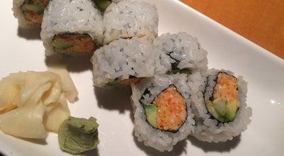Photo of Sushi Restaurant Sushi Cafe at 3610 S Cooper St #104, Arlington, TX 76015, United States