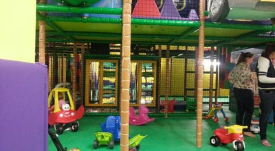 Photo of Playground Funky Monkey at Dundrum Town Centre, Dundrum, Ireland