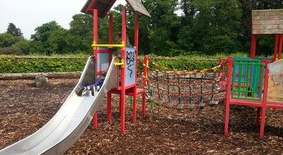 Photo of Playground Bushy Park Playground at Bushy Park, Terenure, Dublin 6, Ireland