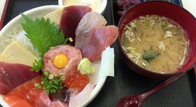 Photo of Breakfast Spot 海業支援施設 まいわい at 飯沼町186, 銚子市, Japan