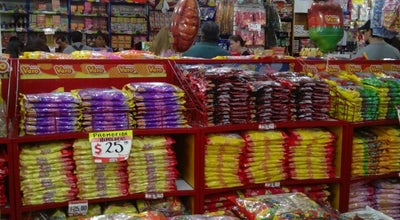 Photo of Candy Store El Bofito at Melchor Ocampo #256, Ciudad de México 06500, Mexico