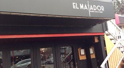 Photo of Tapas Restaurant El Matador at 131 Esplanade West, North Vancouver, BC, Canada