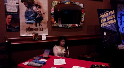 Photo of Indie Movie Theater The Screening Room at 127 E Congress St, Tucson, AZ 85701, United States