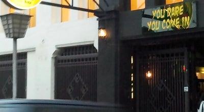 Photo of Cafe Zombie Resto & Cafe at Jl. Braga No. 3, Bandung, Indonesia