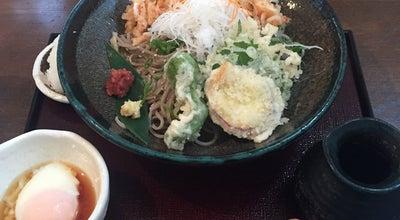 Photo of Ramen / Noodle House そば香 ろあん at 北海道北見市大通西5丁目11番地, 北見市, Japan