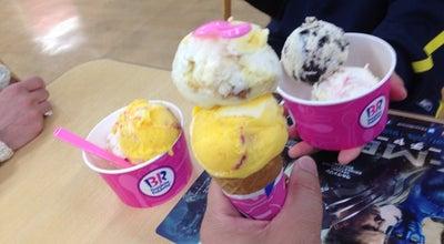 Photo of Ice Cream Shop サーティワン アイスクリーム イオン釧路店 at 桂木1-1-7, 釧路郡釧路町 088-0621, Japan