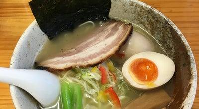 Photo of Ramen / Noodle House 濃厚ラーメン じゅん at 太田町 147-3 B-2, 伊勢崎市 372-0006, Japan