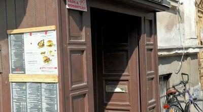 Photo of Burger Joint Inferno Burgers at Zrínyi U. 3, Szeged, Hungary